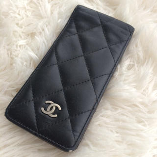 ae753b228f5a 正規品【CHANEL】iPhone5 5s. SOLD OUT. iPhoneケース