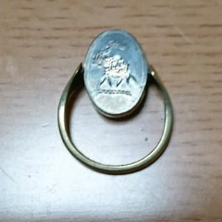 リバーシブルリング(リング(指輪))