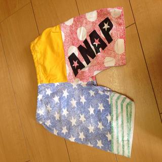 アナップキッズ(ANAP Kids)のサイズ100 ANAP ハーフパンツ(その他)