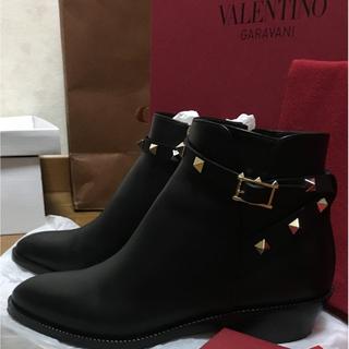 レッドヴァレンティノ(RED VALENTINO)のヴァレンティノブーツ(ブーツ)