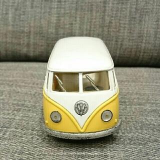 フォルクスワーゲン(Volkswagen)のミニカー(Classical Bus;5色あり)(ミニカー)