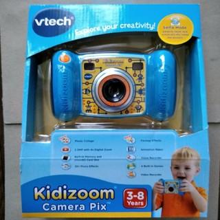 子供用デジタルカメラ VTech Kidizoom Camera(その他)
