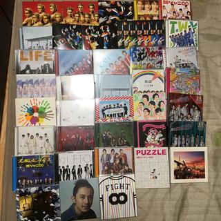 カンジャニエイト(関ジャニ∞)の関ジャニ∞ CD シングル アルバム(ポップス/ロック(邦楽))