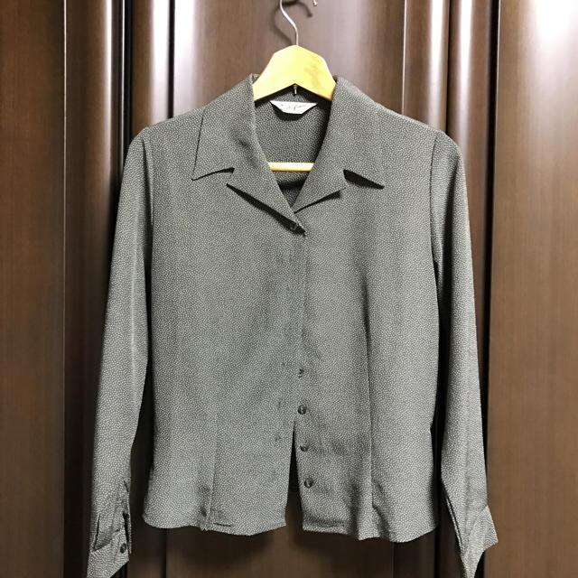 ブラウス レディースのトップス(シャツ/ブラウス(長袖/七分))の商品写真