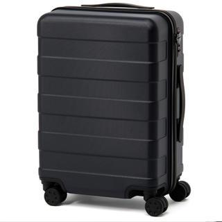 ムジルシリョウヒン(MUJI (無印良品))の【新品未使用】無印良品 スーツケース(スーツケース/キャリーバッグ)