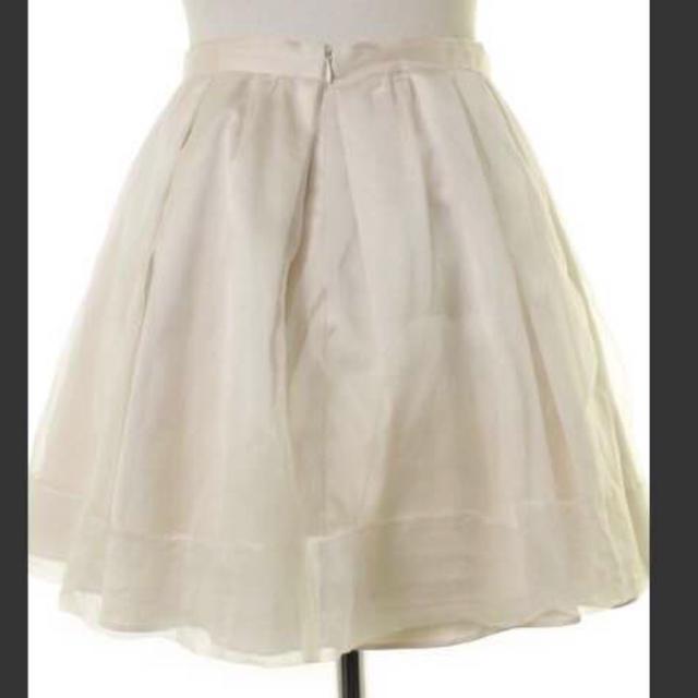 MERCURYDUO(マーキュリーデュオ)のマーキュリー ふんわりスカート💗値下げしました! レディースのスカート(ミニスカート)の商品写真