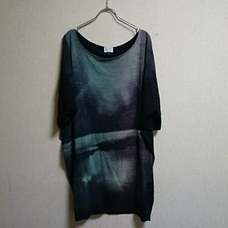 ディーゼル(DIESEL)の☆DIESEL  ビッグT☆(Tシャツ(半袖/袖なし))