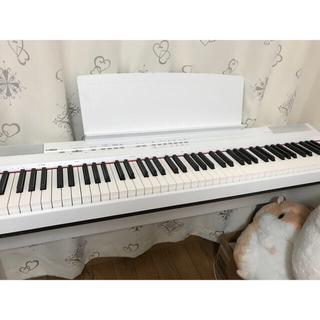 ヤマハ(ヤマハ)のヤマハ 電子ピアノp−105(電子ピアノ)