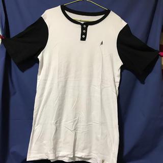 オルタモント(ALTAMONT)の白 メンズ Tシャツ(Tシャツ/カットソー(半袖/袖なし))