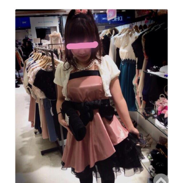 マルイ(マルイ)のマルイ ドレス レディースのフォーマル/ドレス(ミディアムドレス)