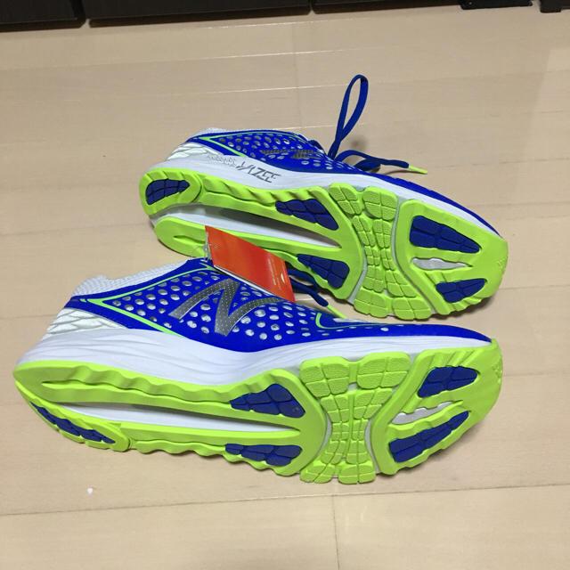 a409928a66762 New Balance(ニューバランス)のニューバランス バジー ブリーズ D VAZEE BREATHE レディースの靴/