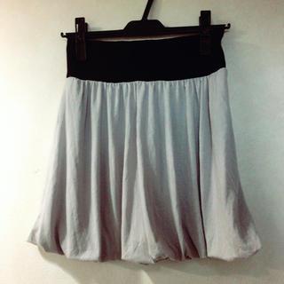 エージープラス(a.g.plus)のa.g.plus 新品未使用 スカート(ミニスカート)