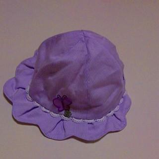 アナスイ(ANNA SUI)のアナスイミニの帽子(ハット)