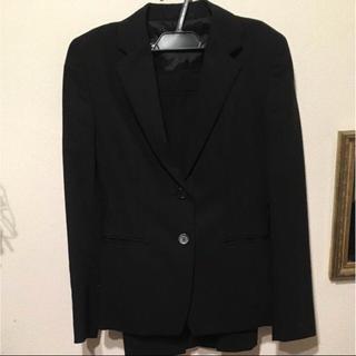 エンリココベリ(ENRICO COVERI)のEnrico COVERI リクルートスーツ上下セット(スーツ)