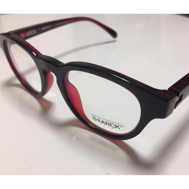 alanmikli(アランミクリ)の新品未使用 alan mikli メガネフフレーム レディースのファッション小物(サングラス/メガネ)の商品写真