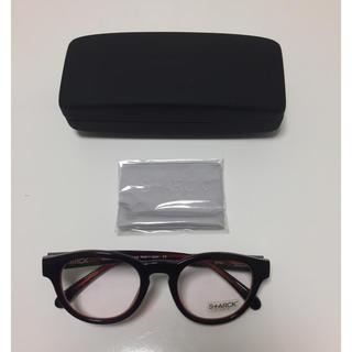 アランミクリ(alanmikli)の新品未使用 alan mikli メガネフフレーム(サングラス/メガネ)