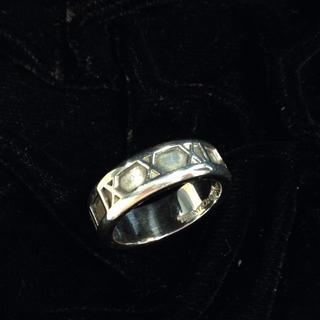 ティファニー(Tiffany & Co.)のティファニー TIFFANY&Co. 12.5号 アトラス リング(リング(指輪))