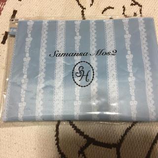 サマンサモスモス(SM2)のSM2  ノベルティ(日用品/生活雑貨)