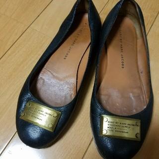 マークバイマークジェイコブス(MARC BY MARC JACOBS)のMARCBYMARCJACOBS  靴(ローファー/革靴)
