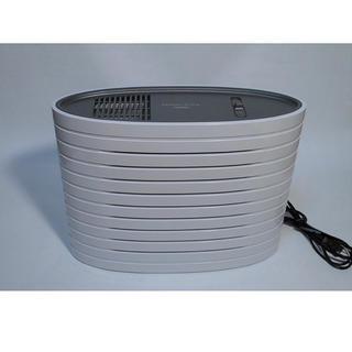 ツインバード(TWINBIRD)の【新品未使用】ツインバード  空気清浄機  AC-4234W(空気清浄器)