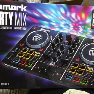 Numark party mix (DJコントローラー)