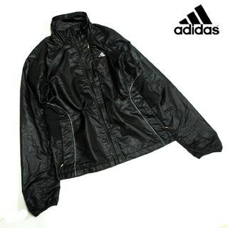 アディダス(adidas)のほぼ未使用!! アディダス CLIMA COOL ウィンドジャケット E16(その他)