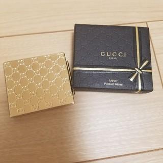 c2e7e359b61a グッチ ミラー その他(レディース)の通販 26点 | Gucciのレディースを ...