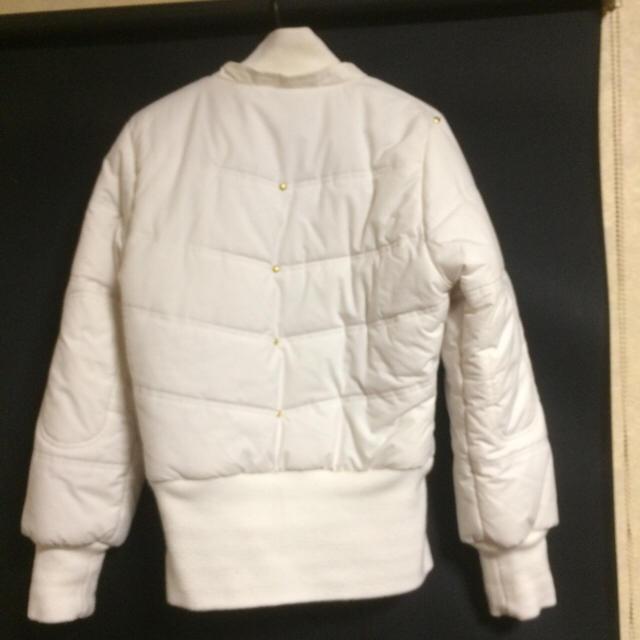 adidas(アディダス)のadidas×ミッシーエリオット ダウンジャケット レディースのジャケット/アウター(ダウンジャケット)の商品写真