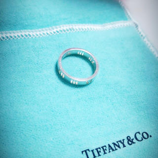 ティファニー(Tiffany & Co.)のTiffany & Co その他 リング(リング(指輪))