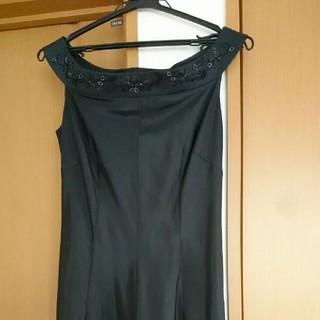 テンマヤ(天満屋)のフォーマルドレス(160cm)(ミディアムドレス)