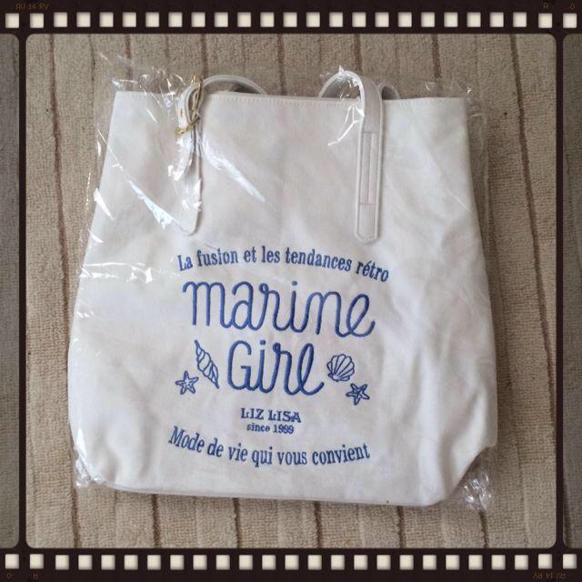 LIZ LISA(リズリサ)のあかりん様6月30日までお取り置き レディースのバッグ(トートバッグ)の商品写真