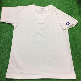 ザナックス(Xanax)のXanax野球2ボタンプラクティスシャツ(ウェア)