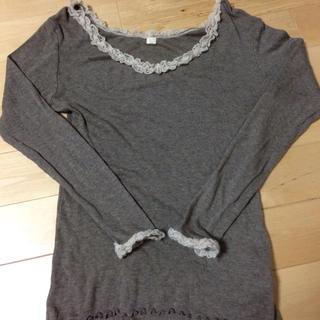 ハグオーワー(Hug O War)のハグオーワー Cloth 長袖シャツ(シャツ/ブラウス(長袖/七分))