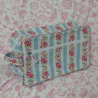 キャスキッドソン(Cath Kidston)のキャスキッドソンのバッグ。(スーツケース/キャリーバッグ)
