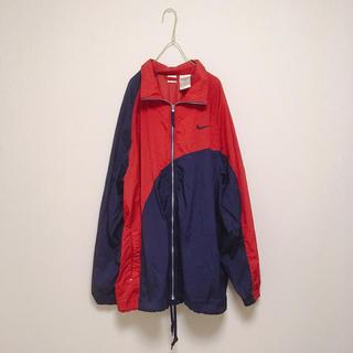ナイキ(NIKE)のNIKE nyron jacket(ナイロンジャケット)