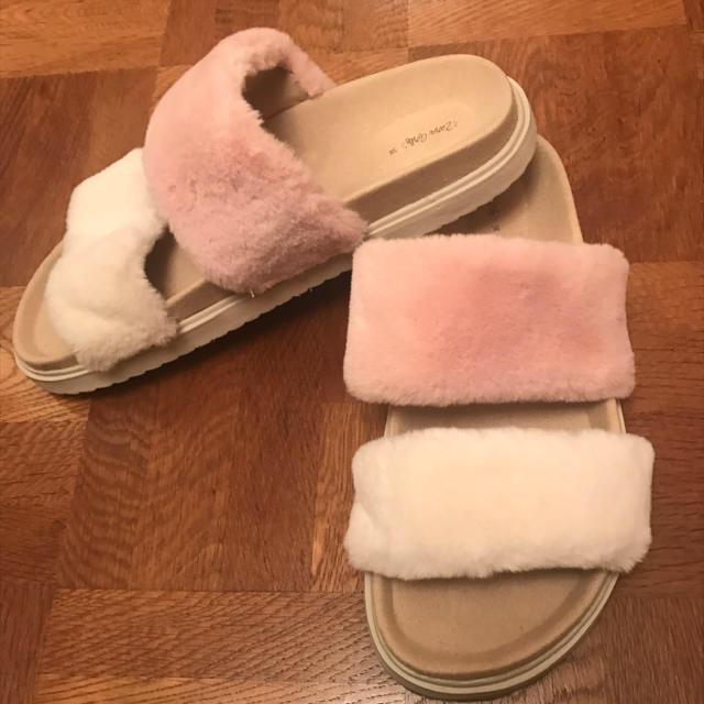 ZARA KIDS(ザラキッズ)のmrr様★専用★ レディースの靴/シューズ(サンダル)の商品写真