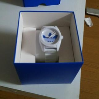 アディダス(adidas)のadidas 時計⌚(腕時計(アナログ))