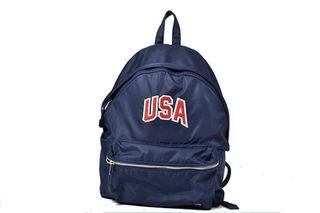 ディッキーズ(Dickies)の◆DICKIES◆USA NAVY×RED backpack(バッグパック/リュック)