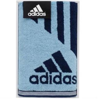 アディダス(adidas)の【おかん様専用】☆アディダス スポーツタオル 新品未使用(タオル/バス用品)