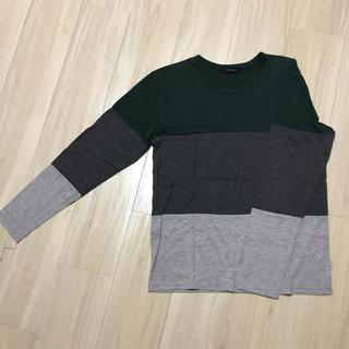 レイジブルー(RAGEBLUE)のカットソー(Tシャツ/カットソー(七分/長袖))