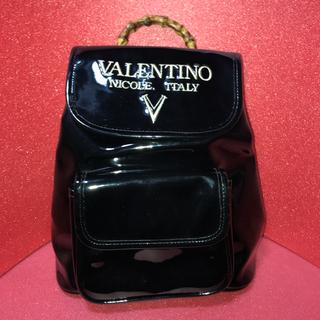 ヴァレンティノ(VALENTINO)のNICOLEリュック(リュック/バックパック)