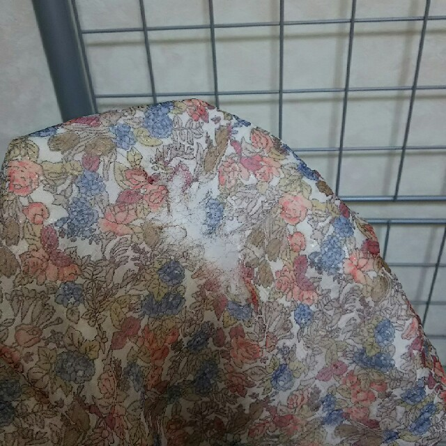 one after another NICE CLAUP(ワンアフターアナザーナイスクラップ)のチュールが可愛い✨リバーシブルスカート❄ レディースのスカート(ミニスカート)の商品写真