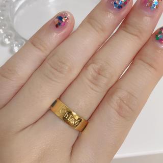 クロエ(Chloe)のクロエ リング(リング(指輪))