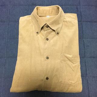 ユニクロ(UNIQLO)のUNIQLOシャツ★メンズXL(シャツ)