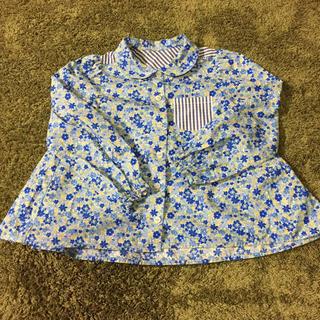 サンカンシオン(3can4on)の120ワールド(Tシャツ/カットソー)
