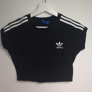 アディダス(adidas)のAdidas アディダス(Tシャツ(半袖/袖なし))