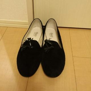 スピックアンドスパン(Spick and Span)の【mog様専用】Spick & Span  タッセルシューズ(ローファー/革靴)