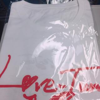 ジャニーズジュニア(ジャニーズJr.)のLove-tune Tシャツ(Tシャツ(半袖/袖なし))