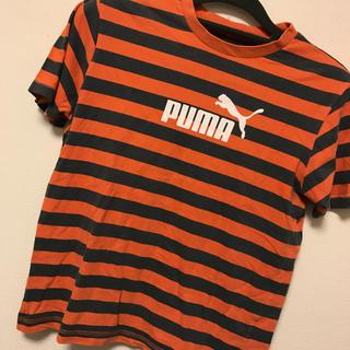 エーディージー(A.D.G)のエルロン プーマ 古着 Tシャツ(Tシャツ(半袖/袖なし))