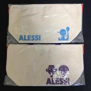 アレッシィ(ALESSI)の未使用 アレッシィ 保冷バッグ(その他)